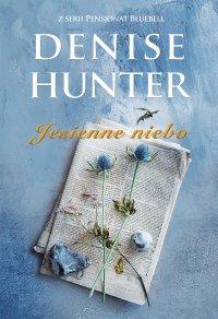 Jesienne niebo - Denise Hunter