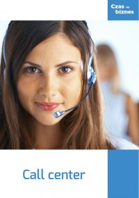 Call center - Opracowanie zbiorowe