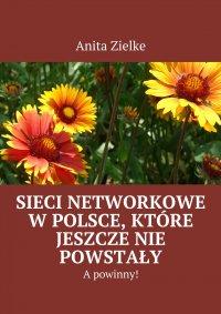 Sieci networkowe w Polsce, które jeszcze nie powstały, a powinny! - Anita Zielke