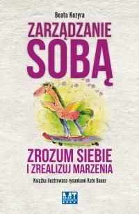 Zarządzanie sobą - Beata Kozyra