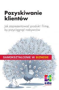 Pozyskiwanie klientów - Gitte Härter, Gitte Härter