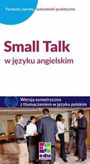 Small Talk w języku angielskim - Susanne Watzke-Otte