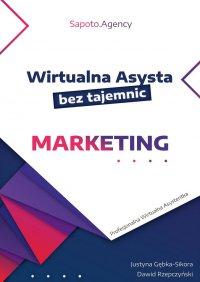 Wirtualna Asysta beztajemnic - Dawid Rzepczyński
