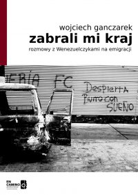 Zabrali mikraj - Wojciech Ganczarek