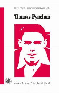 Thomas Pynchon - Marek Paryż