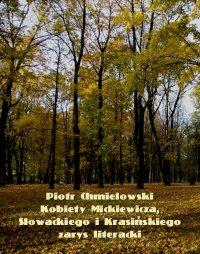 Kobiety Mickiewicza, Słowackiego i Krasińskiego - Piotr Chmielowski