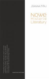 Nowe Historie Literatury - Joanna Maj