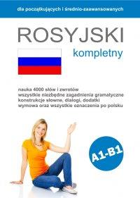 Rosyjski Kompletny - Alicja Majtczak