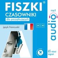 FISZKI audio - j. francuski - Czasowniki dla początkujących - Patrycja Wojsyk