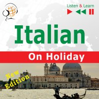 Italian on Holiday: In vacanza - Dorota Guzik