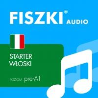 FISZKI audio – włoski – Starter - Patrycja Wojsyk