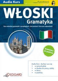 Włoski Gramatyka - Opracowanie zbiorowe