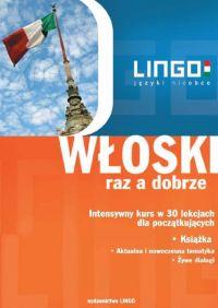 Włoski raz a dobrze +PDF - Aleksandra Leoncewicz