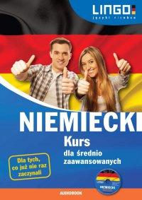 Niemiecki. Kurs dla średnio zaawansowanych - Ewa Karolczak