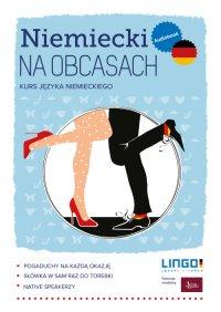 Niemiecki na obcasach - Ewa Karolczak