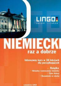 Niemiecki raz a dobrze +PDF - Tomasz Sielecki