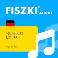FISZKI audio – niemiecki – Biznes - Kinga Perczyńska