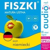 FISZKI audio - j. niemiecki - Matura ustna - Kinga Perczyńska