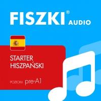 FISZKI audio – hiszpański – Starter - Kinga Perczyńska
