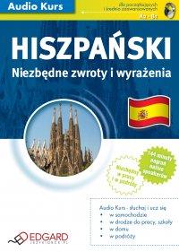 Hiszpański Niezbędne zwroty i wyrażenia - Opracowanie zbiorowe