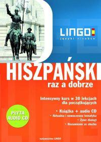 Hiszpański raz a dobrze +PDF - Opracowanie zbiorowe , Małgorzata Szczepanik