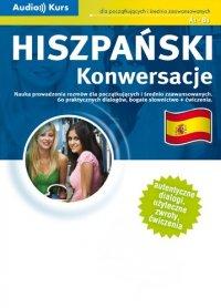 Hiszpański Konwersacje - Opracowanie zbiorowe