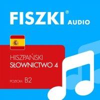 FISZKI audio – hiszpański – Słownictwo 4 - Kinga Perczyńska
