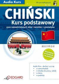 Chiński Kurs Podstawowy - Opracowanie zbiorowe