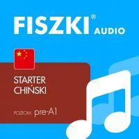 FISZKI audio – chiński – Starter - Kamila Kreft-Nowacka