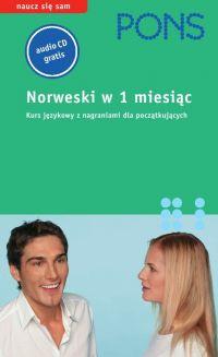 Norweski w 1 miesiąc - Opracowanie zbiorowe , Martin Schmidt