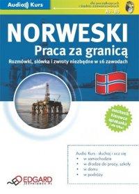 Norweski Praca za granicą - Opracowanie zbiorowe