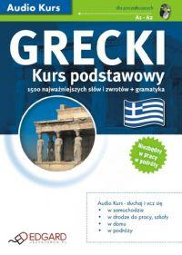 Grecki Kurs Podstawowy - Opracowanie zbiorowe