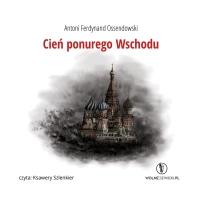Cień ponurego Wschodu - Antoni Ferdynand Ossendowski
