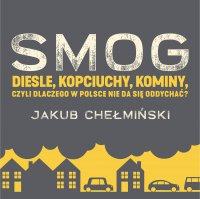 SMOG. Diesle, kopciuchy, kominy, czyli dlaczego w Polsce nie da się oddychać? - Jakub Chełmiński