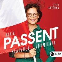 Klauzula zdumienia - Agata Passent