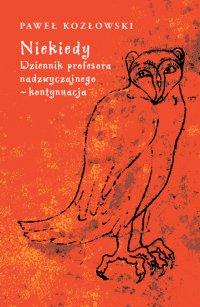 Niekiedy - Paweł Kozłowski