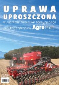 Uprawa uproszczona w systemie rolnictwa precyzyjnego - Opracowanie zbiorowe