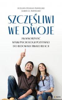Szczęśliwi we dwoje - Suzann Pileggi Pawelski
