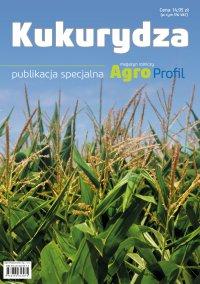 Kukurydza - nawożenie, uprawa, ochrona, odmiany - Opracowanie zbiorowe