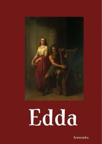 Edda - reprint z 1807 r. - Nieznany