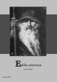 Edda Starsza, Poetycka - Nieznany