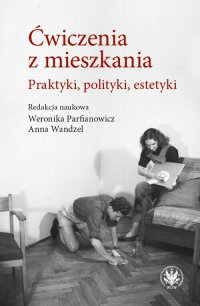 Ćwiczenia z mieszkania - Anna Wandzel