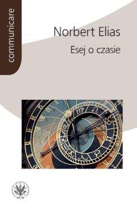 Esej o czasie - Norbert Elias