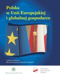 Polska w UE i globalnej gospodarce - Opracowanie zbiorowe