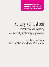 Kultury kontestacji - Rafał Wiśniewski