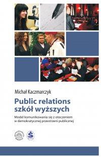 Public relations szkół wyższych - Michał Kaczmarczyk