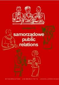 Samorządowe public relations - Jarosław Flis