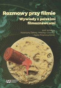 Rozmowy przy filmie. Wywiady z polskimi filmoznawcami - Katarzyna Żakieta