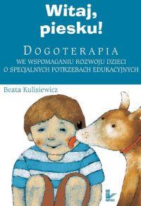 Witaj piesku - Beata Kulisiewicz