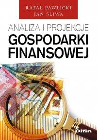 Analiza i projekcje gospodarki finansowej - Rafał Pawlicki